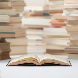 うねり取りに関する本を読み漁って思うこと